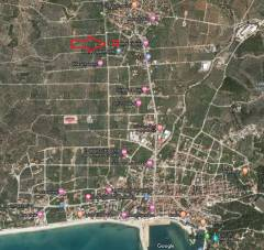 200709000204: Estate/land 33000€ Limenaria Thasou