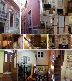 200711142438: Two-storey house 1400€ Kastella Peiraia