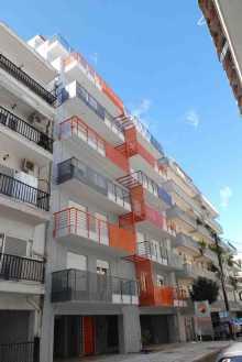 Οικοδομή - Σισύφου, Χαριλάου, Θεσσαλονίκης