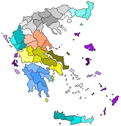 Real Estate in Greece