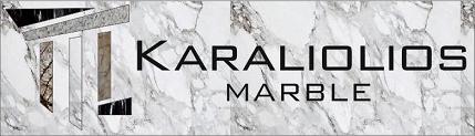 Μάρμαρα, γρανίτες, τεχνητά πετρώματα, Χαλάστρα Θεσσαλονίκης