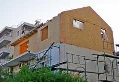 Ξύλινες κατασκευές, άδειες, στατικά, πιστοποιητικά