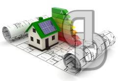 Ενεργειακή Αναβάθμιση, άδειες, στατικά, πιστοποιητικά